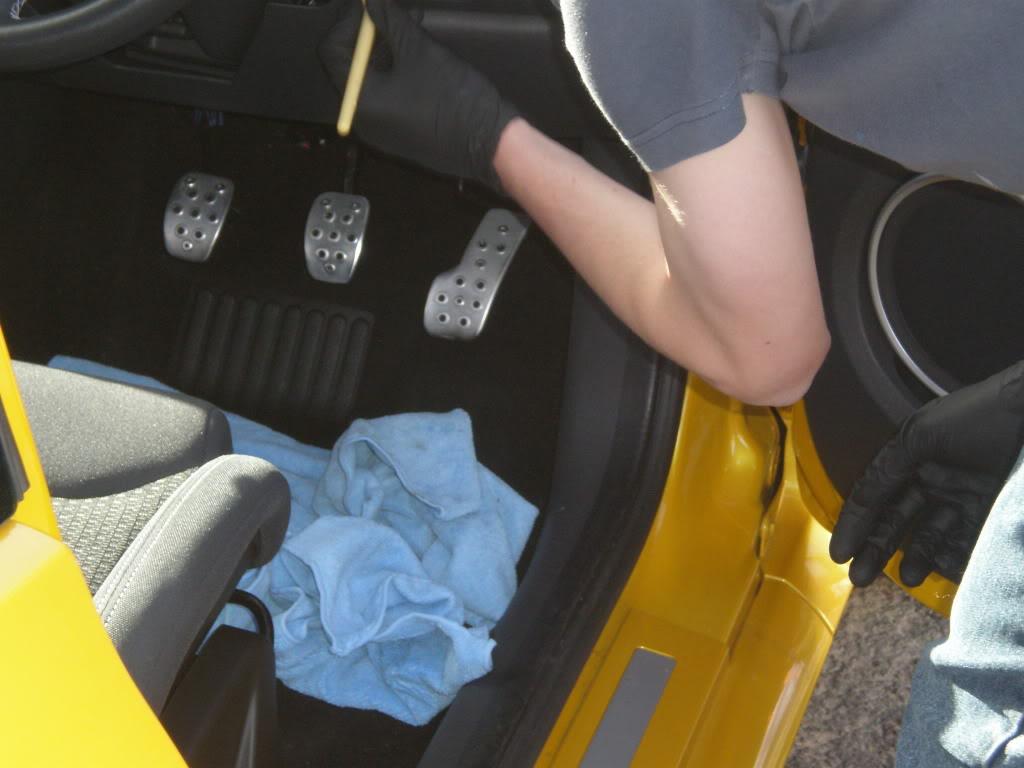 Renault Clio R27 Detail Lots Of Pics Cliosport Net