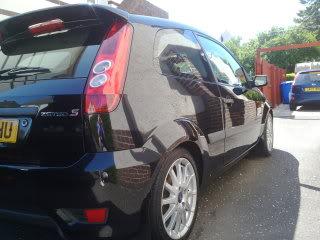 Mk6 Fiesta Zetec S | ClioSport net