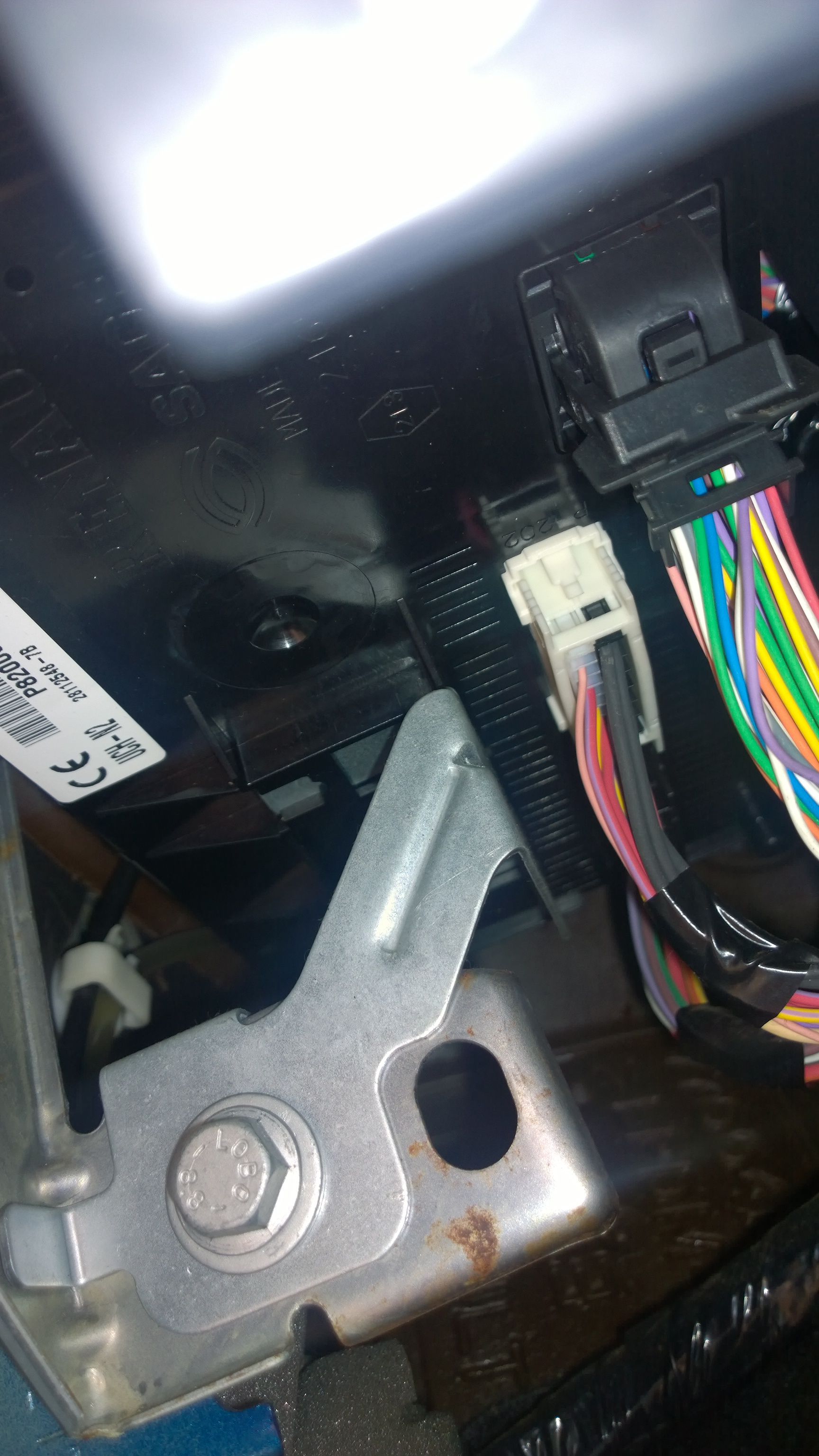 Uch Bcm How To Remove And Check Cliosport Net