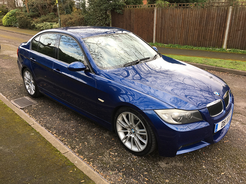 These days, 3 grand buys an e90 330i     | Page 5