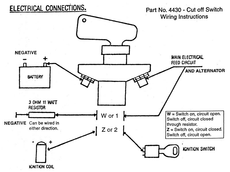 fia master switch wiring diagram 3 three way switch diagram Travel Trailer Battery Disconnect Switch at edmiracle.co