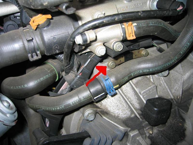 Engine Bay Picture Help Cliosport Net