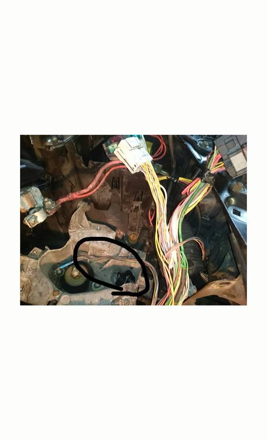 Wiring Diagram Needed  Clio 2 172