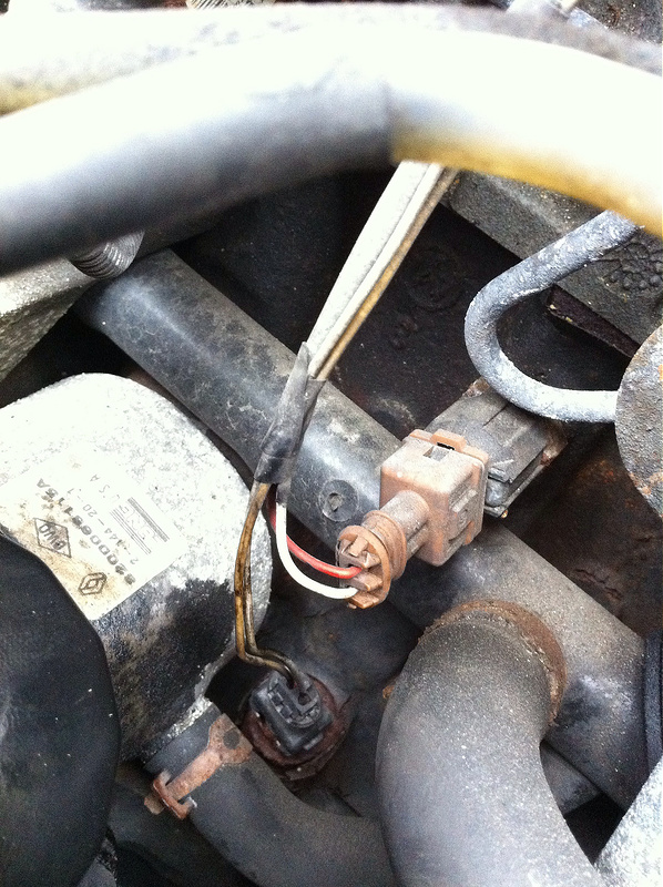 Clio Dci Oil Pressure Light Cliosport Net
