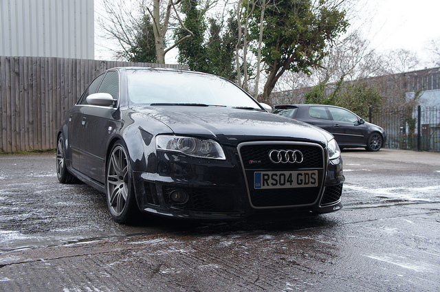 audi rs4 swissvax corrective detail best of show. Black Bedroom Furniture Sets. Home Design Ideas