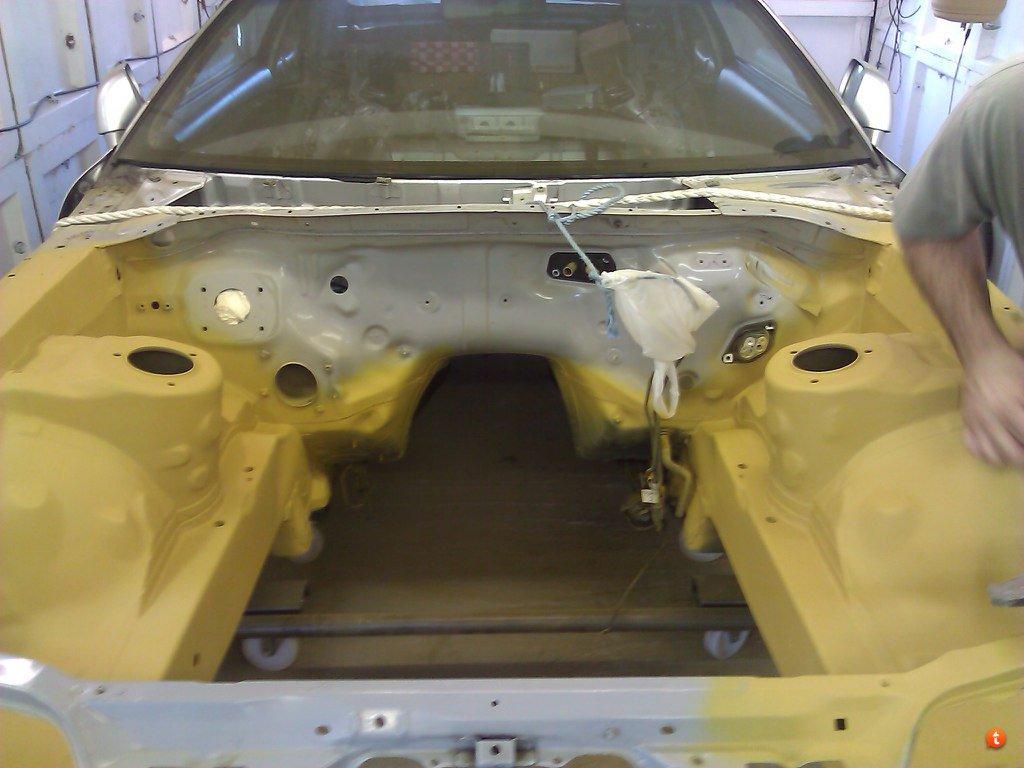 toyota supra big twin turbo build 1000ish bhp