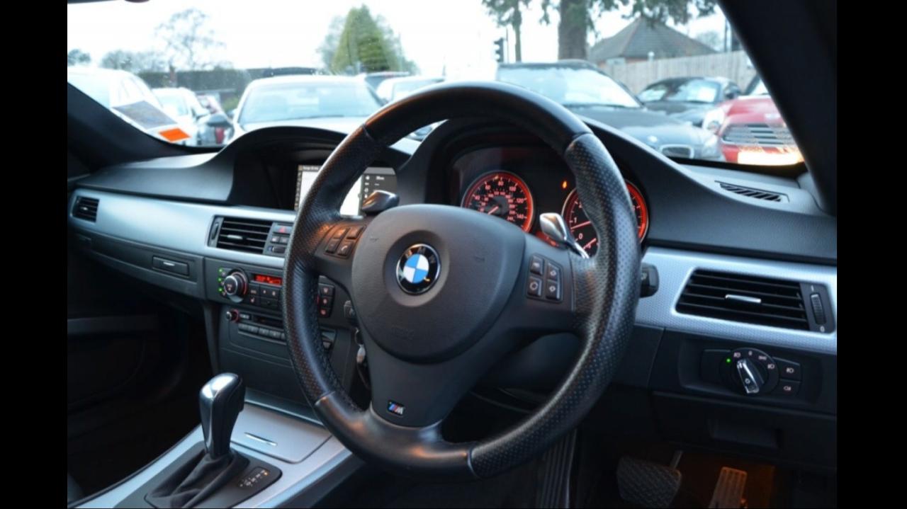 BMW e92 330i | ClioSport net