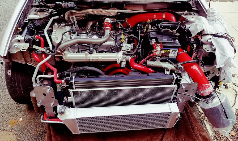 F4R 774 Piston Detonation | ClioSport net