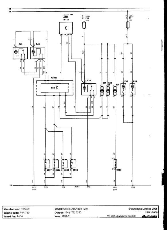 interior light wiring