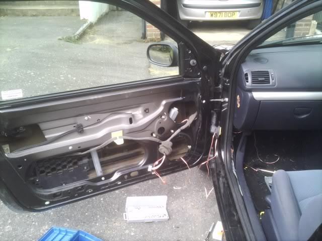 Car Door Hanger