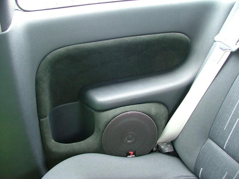 Rear Speakers   ClioSport.net