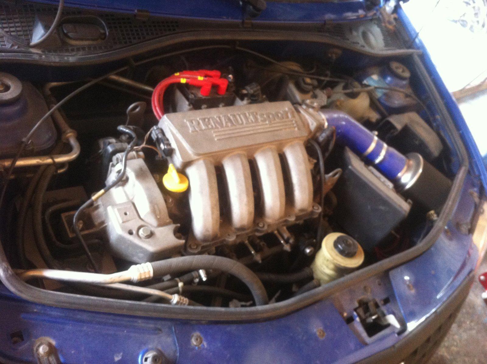 Renault clio 172 Ph2 | ClioSport net