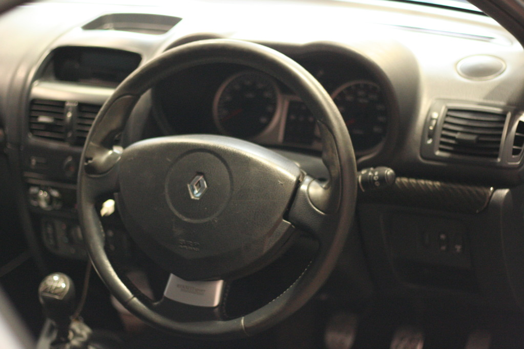 Cruise Control On A Rs 172 Or A Dci  Diy