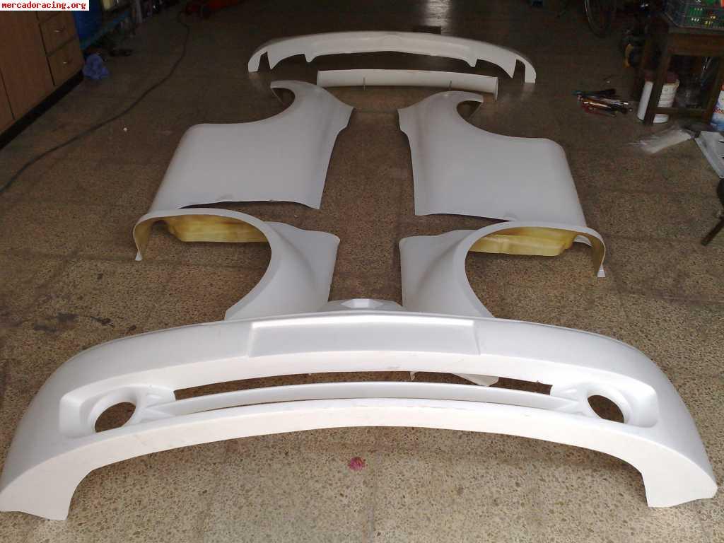 Rose Glen North Dakota ⁓ Try These Clio 3 Rs Body Kit