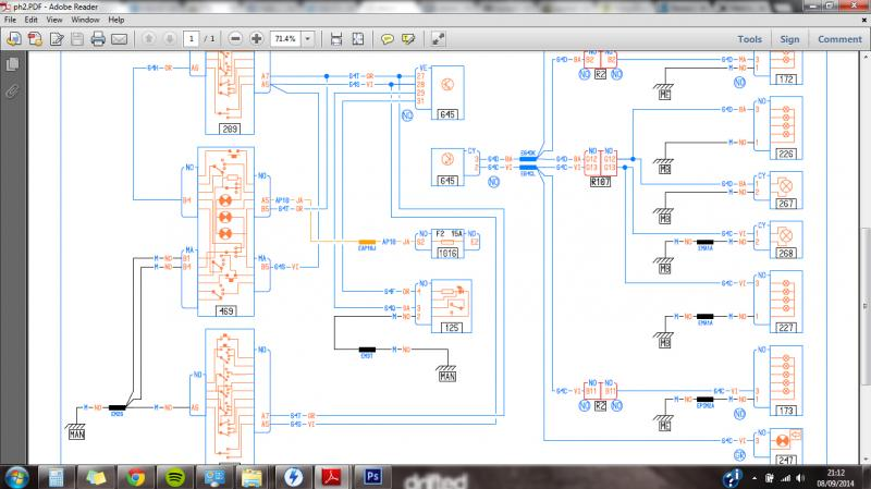 Now I Have The Diagrams Im Not Actually Sure What To Do Lol Alexw Dannyr Djw John: Renault Clio Dash Wiring Diagram At Satuska.co