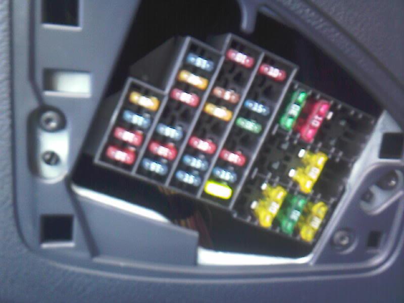 Renault Clio 3 Fuse Box Layout : Cup fuse box cliosport