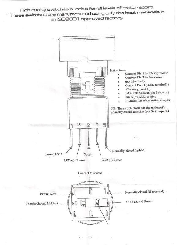 Hazzard aftermarket switch Wiring issue ClioSportnet