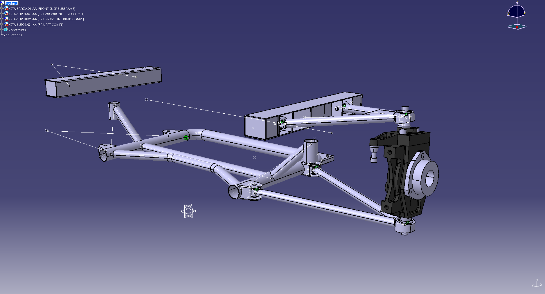 starting the subframe.png
