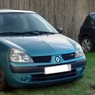 Fred the Clio