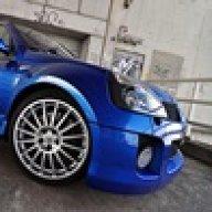 Chris V6 255