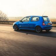 F4R engine clearance | ClioSport net