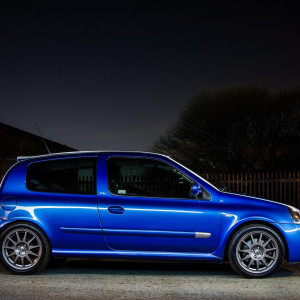 My Clio 172 Cup