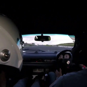 Knockhill 5th August - YouTube